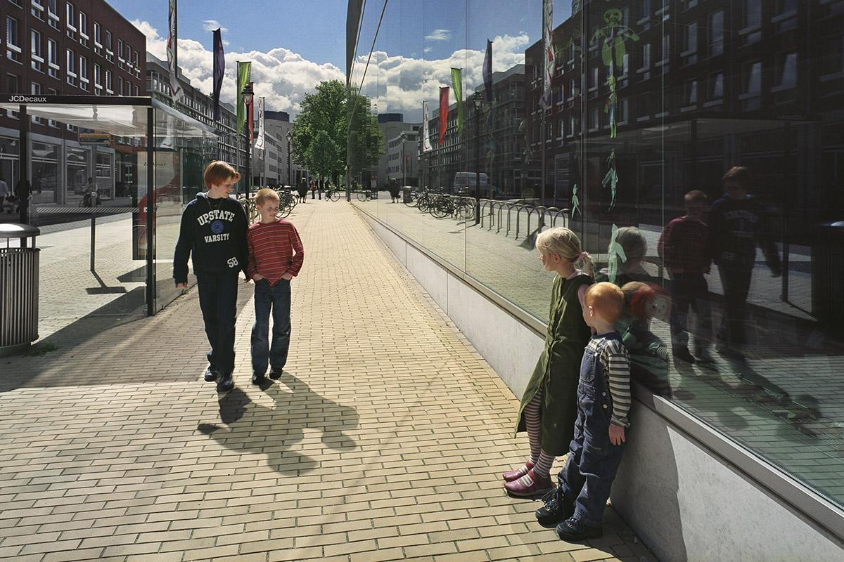 Apeldoorn museum Coda