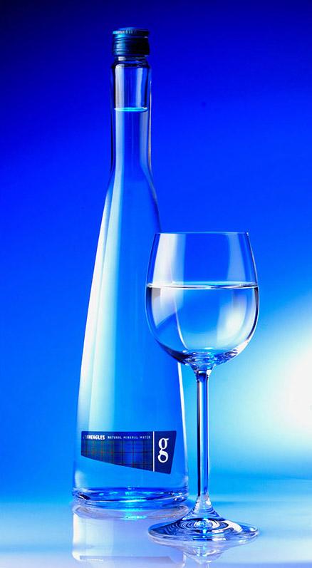 Sligro Banner Water